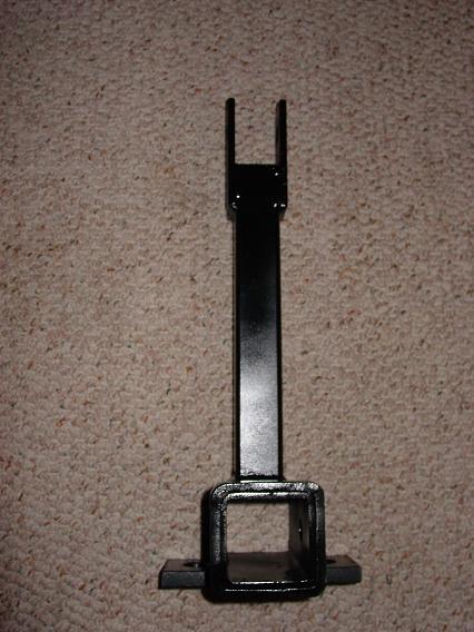 3 Point Hitch Draw Bar Stabilizer : Ballard fabrication